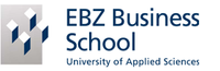 Logo der EBZ Business School
